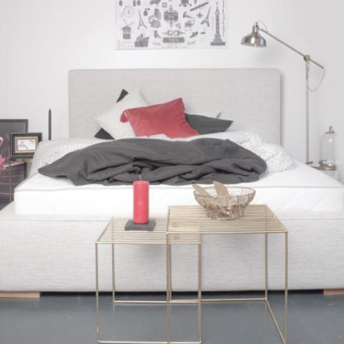 Materace kieszeniowe - idealna propozycja dla osób ceniących wysoki komfort
